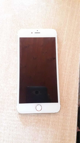 iphone 6 plus impecable