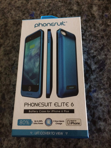 iphone 6 plus mophie charger