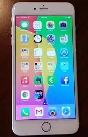 iphone 6 plus nuevo