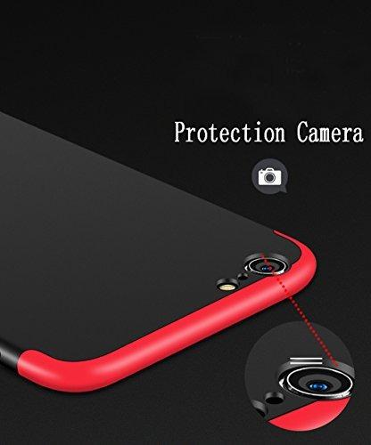 iphone 6 plus, una cubierta ultra-delgada de la pc de la cu