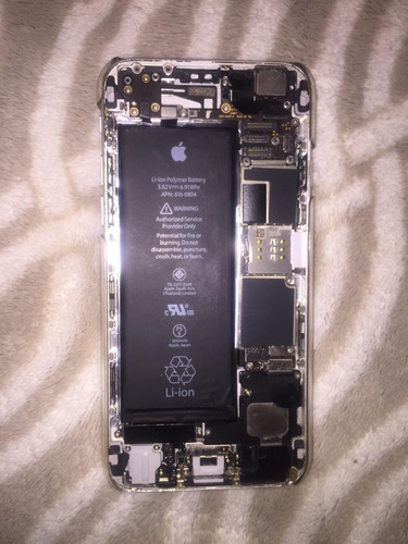 iphone 6 repuestos