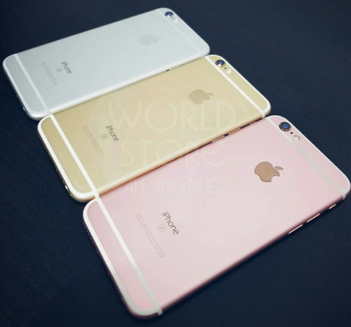 iphone 6 s plus desbloqueado de fábrica 64 gb nuevo 10/10