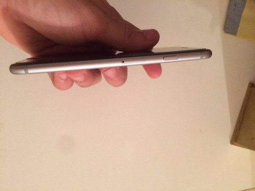 iphone 6 space grey - para repuesto - excelente estado
