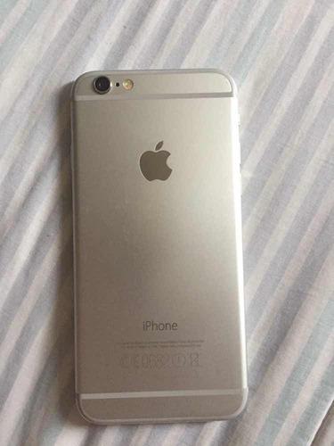 iphone 6. (usado)