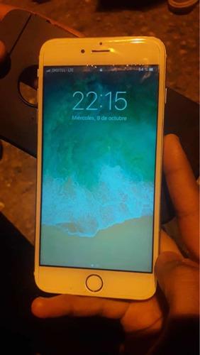 iphone 6plus 16gb libre de icloud.