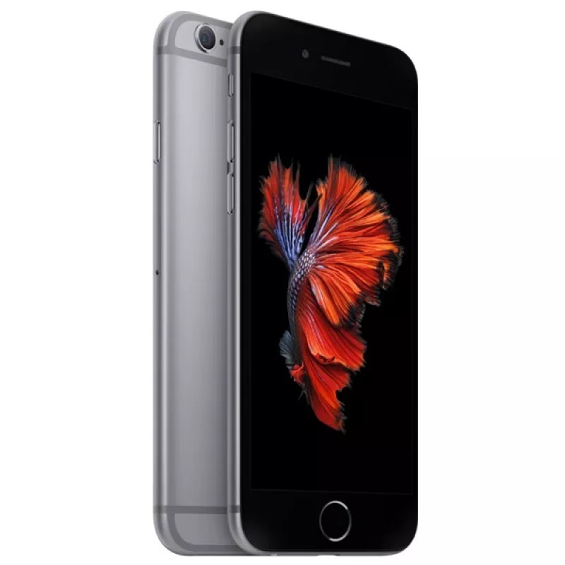 53f4490ca iPhone 6s 128gb Cinza Espacial Apple - Novo - R$ 1.949,99 em Mercado ...