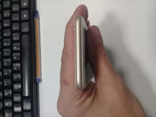 iphone 6s 128gb (estado de novo)