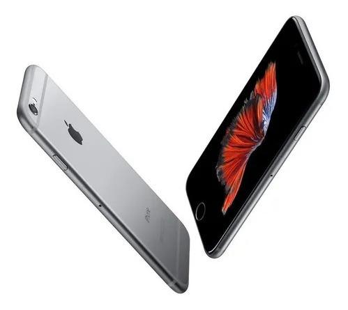 iphone 6s 16 gb cinza-espacial lv1533