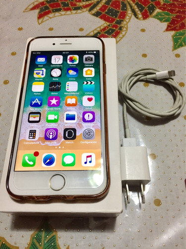 iphone 6s 16 gb liberado