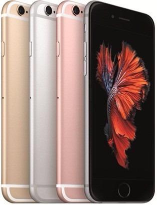 iphone 6s 16gb 4g lte cajas selladas tienda garantia