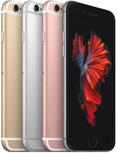 iphone 6s 16gb 4g lte  libres caja sellada nuevo