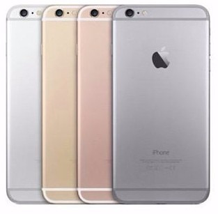 iphone 6s 16gb 4g lte retina 12mpx touch 3d 2gb ram 4h 4.7¨