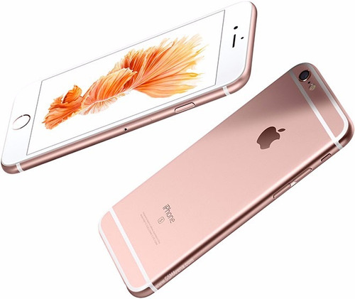 iphone 6s 16gb 4g lte retina 4.7 2gb ram 100% nuevo