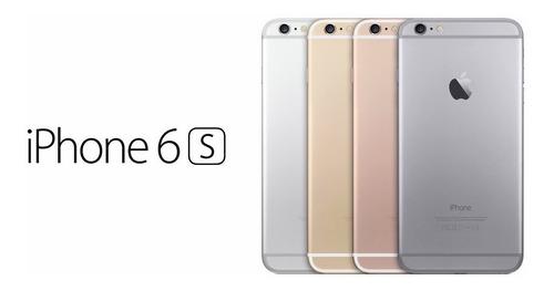 iphone 6s 16gb 8 64gb 256gb plus xr 128 gb sellado garantía