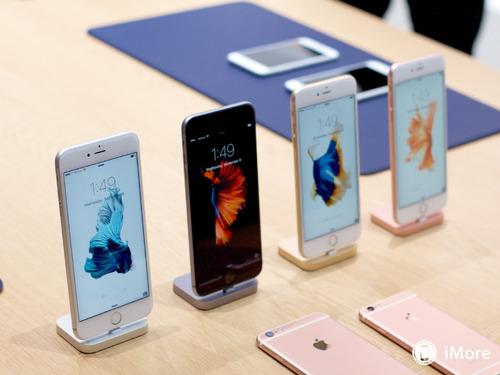 iphone 6s 16gb + garantia + factura legal + regalos