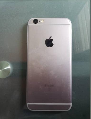 iphone 6s 16gb usado (como nuevo)