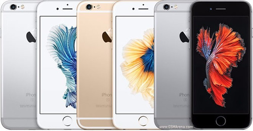 iphone 6s 32gb 4g lte retina 12mpx touch 3d