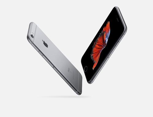 iphone 6s  32gb, caja sellada, 1 año grtia