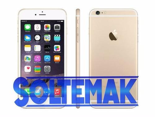 iphone 6s  32gb, caja sellada, 1 año grtia + mica