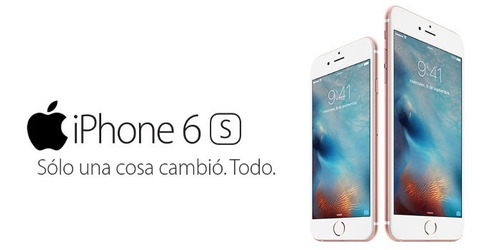 iphone 6s  32gb, caja sellada, 1 año grtia + regalo