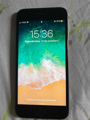 iphone 6s 32gb cinza espacial usado