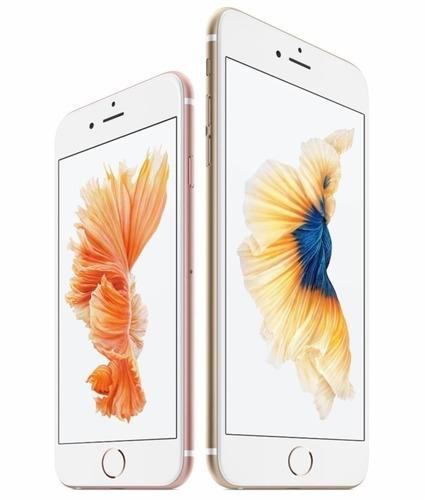 iphone 6s 32gb lte 12mp libres gtia sellados
