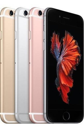 iphone 6s 32gb nuevos rosa y gray