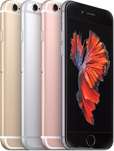 iphone 6s 32gb retina celular libre 4g lte