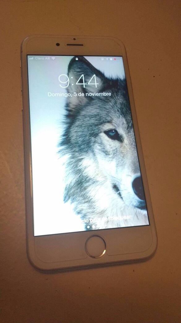 d25716dc7c2 iPhone 6s 64 Gb Gris Espacial Barato Como Nuevo! - $ 12.999,00 en ...