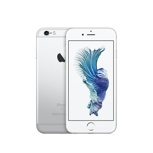 iphone 6s 64gb 4g lte retina 12mpx touch 3d 1 año