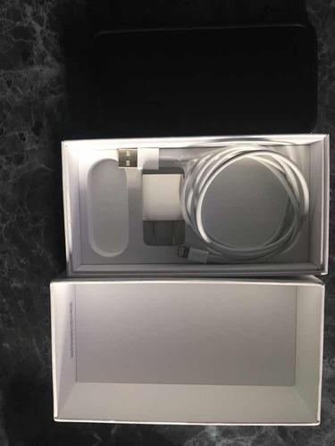 iphone 6s 64gb gray libre usado + funda