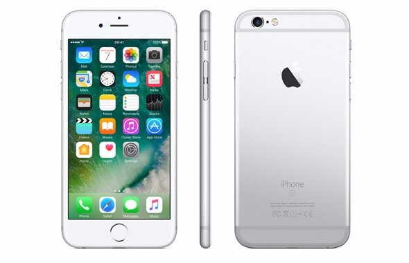 comprar iphone 6s 64 gigas