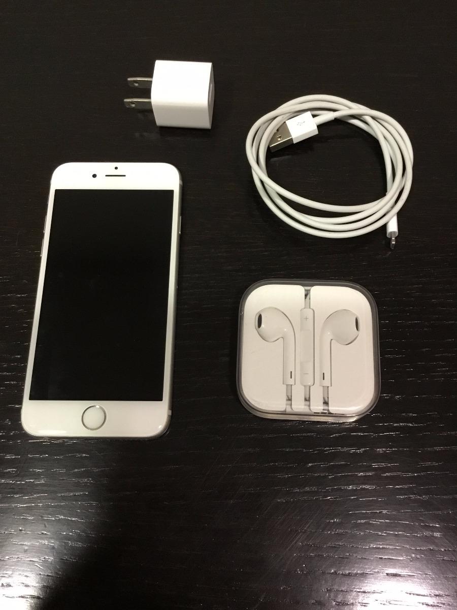 542bd79675a iphone 6s 64gb libre perfecto estado accesorios originales. Cargando zoom.