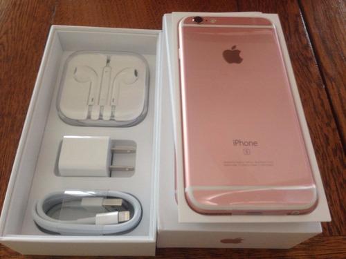 iphone 6s 64gb solo caba y la plata contrareembolso