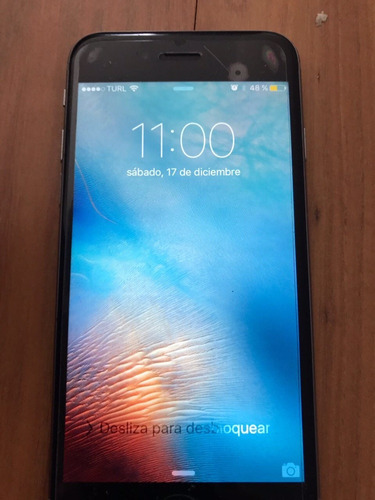 iphone 6s 64gb - space gray