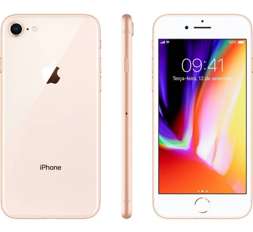 iphone 6s 7 8 plus 128gb 64gb 32gb garantía 100% funcional