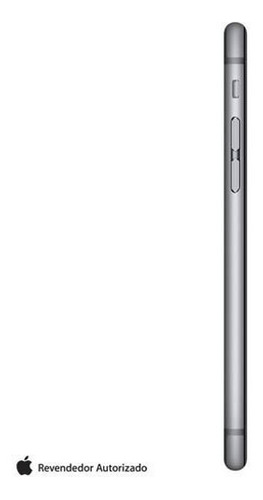 iphone 6s cinza espacial tela 4,7 4g 32 gb 12 mp mn0w2bra