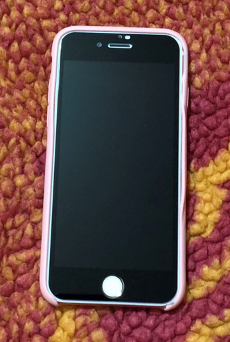 iphone 6s de 16 gb rose impecable!