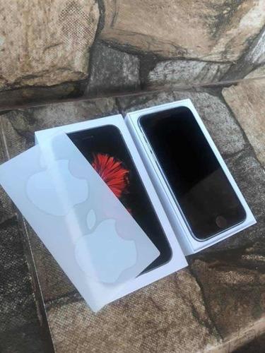 iphone 6s de 64gb libre de icloud todo funciona en buen esta