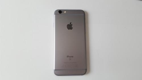 iphone 6s, factura, libre icloud, imei, garantía un mes
