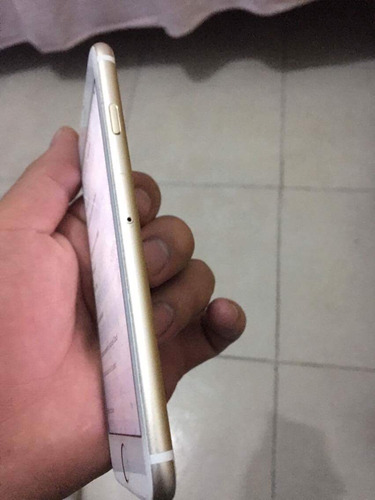 iphone 6s gold.