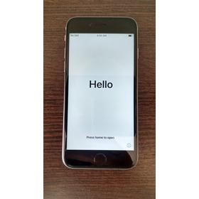 iPhone 6s Impecable Funciona Ni Un Detalle