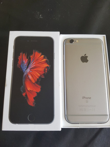 iphone 6s libre 64 gb
