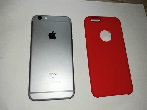 iphone 6s negro 32 gb para respuesto