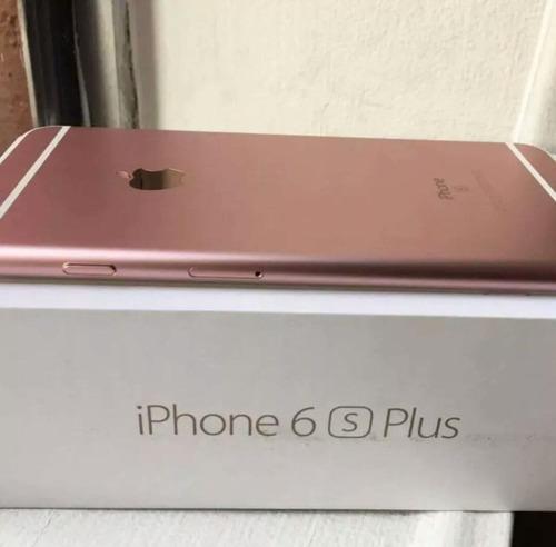 iphone 6s nuevos y sellados+1año de garantia
