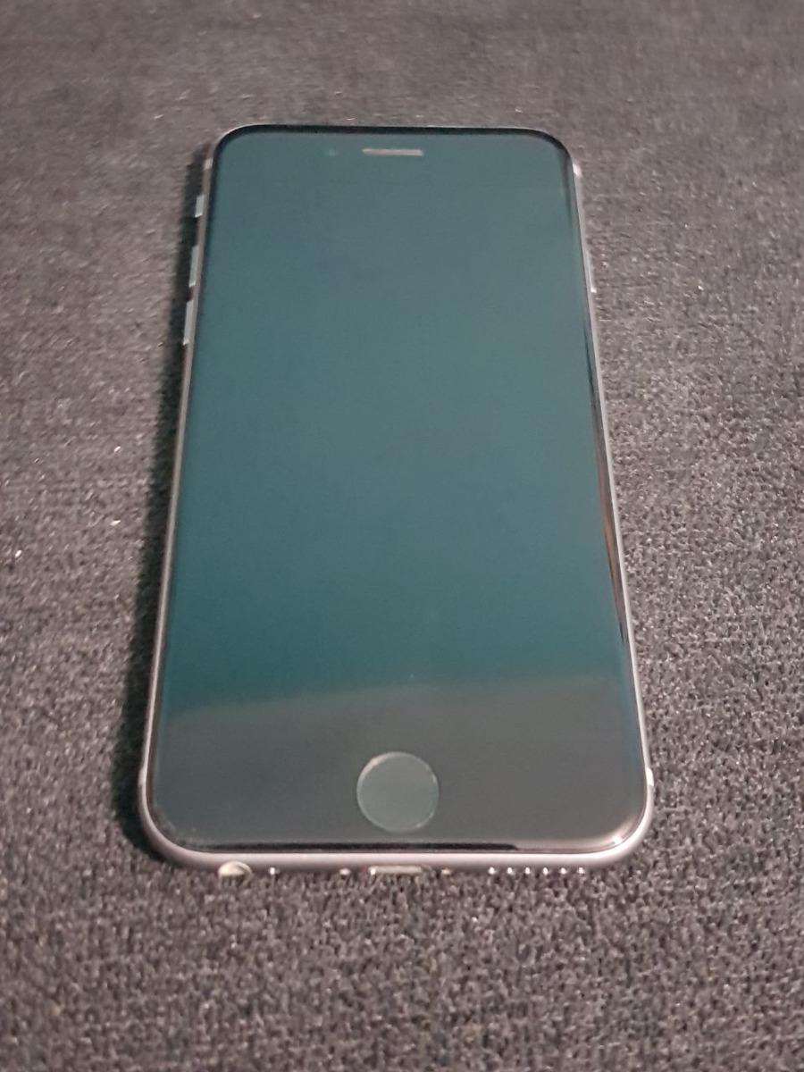 64739793dd7 iPhone 6s Para Piezas O Refacciones. - $ 1,500.00 en Mercado Libre