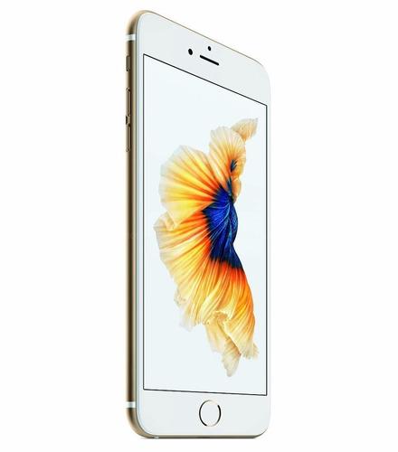 iphone 6s plus 100% nuevo y libre - somos geotronix