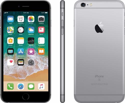 iphone 6s plus 126gb