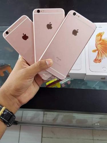 iphone 6s plus 128gb desbloqueado factory nuevo