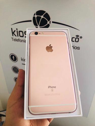 iphone 6s plus 128gb libre de fábrica